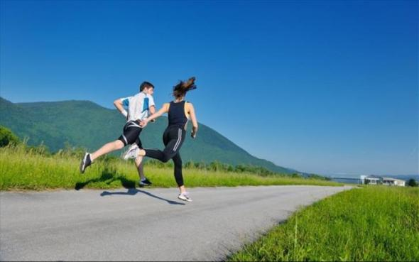 Μισή ώρα άσκησης χαρίζει πέντε χρόνια ζωής