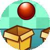 Boxes Μπάλες στο κουτί