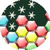 Σπάσε τα εξάγωνα – Παιχνίδι