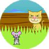 Ποντίκι και γάτα – Παιχνίδι