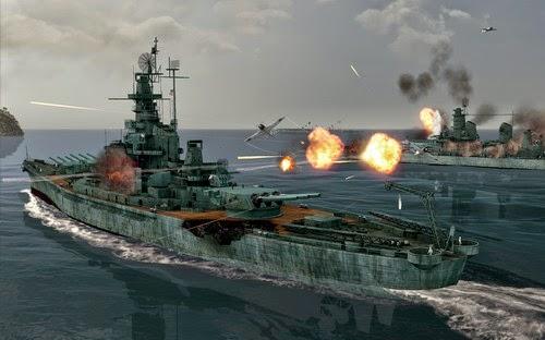 Ναυμαχία – Παιχνίδι Multiplayer