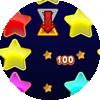 Αστερια 2 – Παιχνίδι