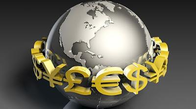 Ερχεται παγκόσμιο οικονομικό κραχ