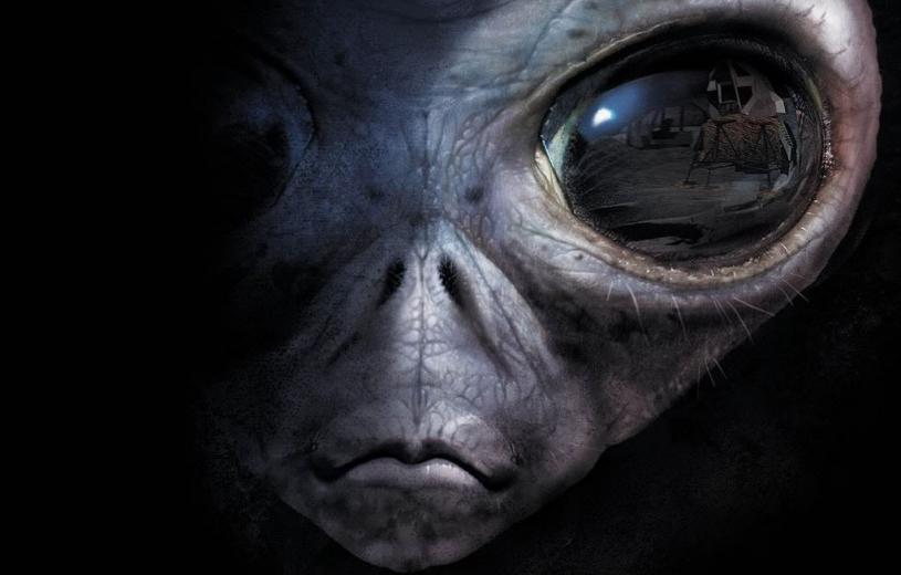 Τελικά υπάρχουν εξωγήινοι!
