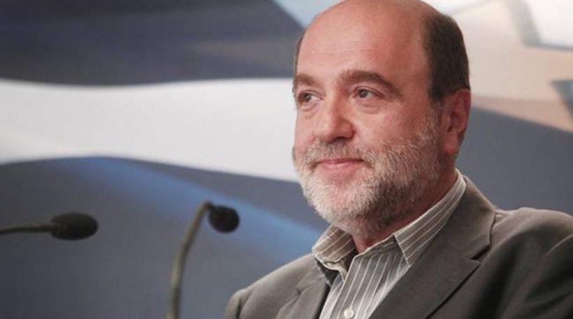Τρύφων Αλεξιάδης: «Ό,τι δεν δηλωθεί στο Περιουσιολόγιο, κατάσχεται»