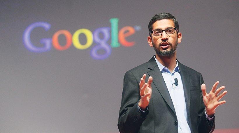 Η αυτοκρατορία Google ξανά-επιτίθεται
