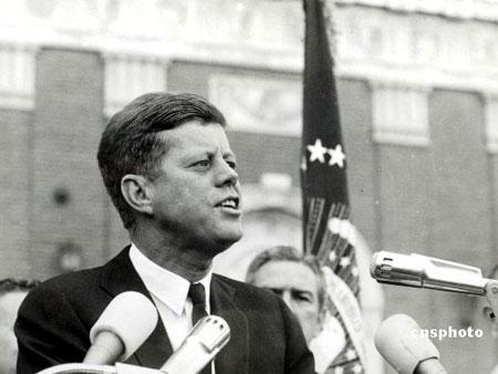Ο Τζον Κένεντι είχε αποκαλύψει για την δράση του παγκόσμιου συστήματος διακυβέρνησης (βιντεο)