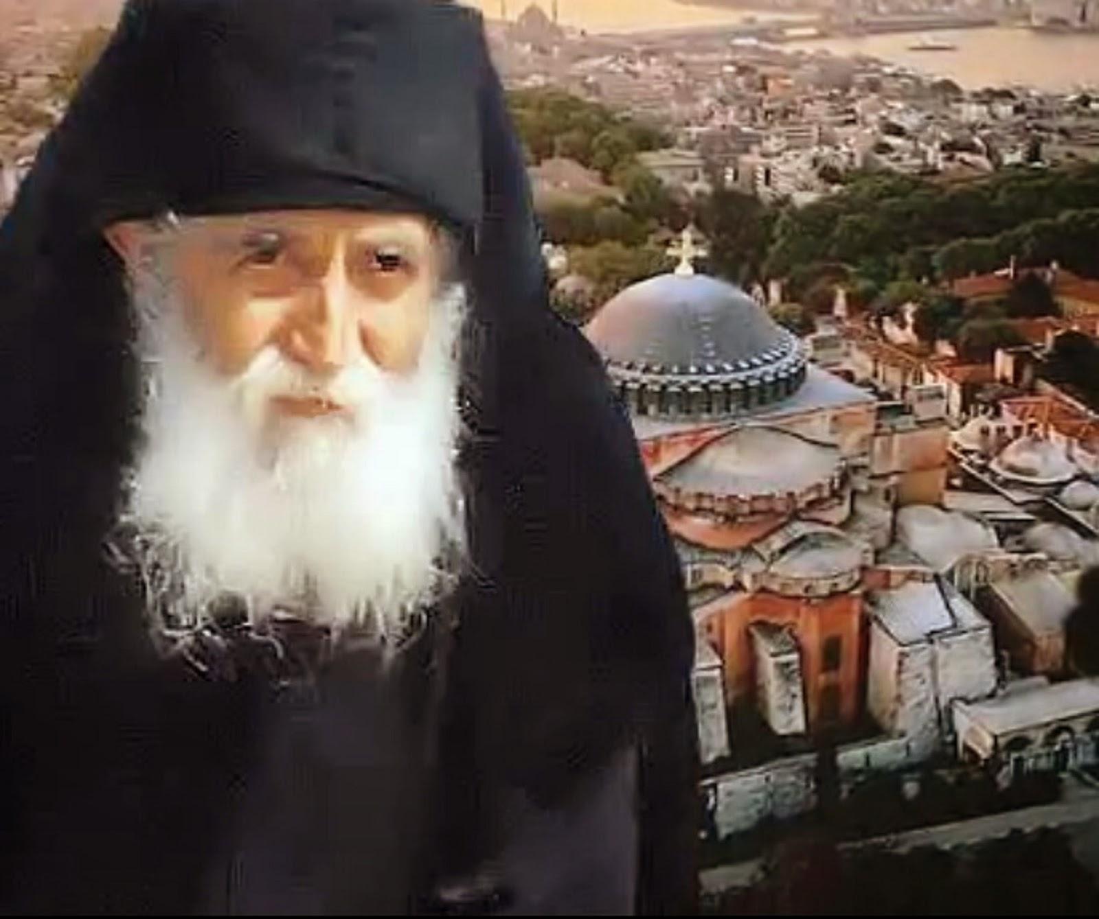 Η άποψη του Άγιου γέροντα Παίσιου για το τι κόμματα θα πρέπει να ψηφίζουν οι χριστιανοί