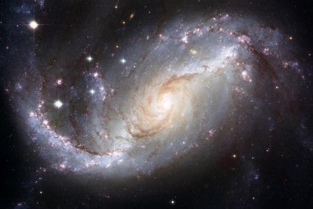 Θα πεθάνει το σύμπαν κάποτε;