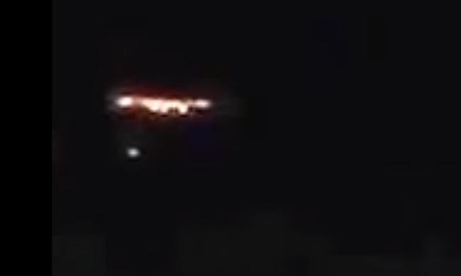 Τι μας κρύβει η NASA; UFOs εγκαταλείπουν τη Γη!