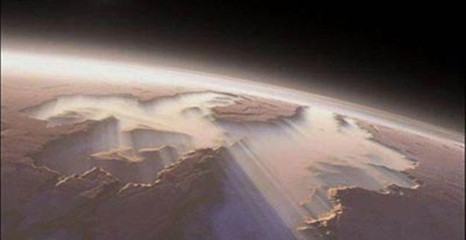 Αυτή την φορά είναι αλήθεια…Το νερό στον Αρη είναι γεγονός!