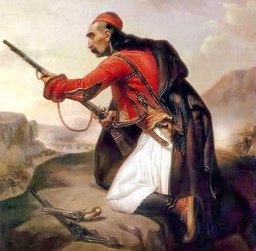 Γιατί επαιρναν τα βουνά ομάδες Ελλήνων την εποχή της τουρκοκρατίας;