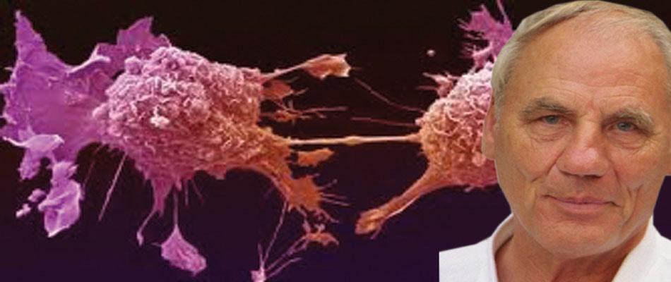 Γιατί οι εβραίοι δεν παθαίνουν καρκίνο;