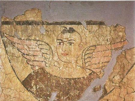 Οι πρόγονοι των Ελλήνων στην Κίνα