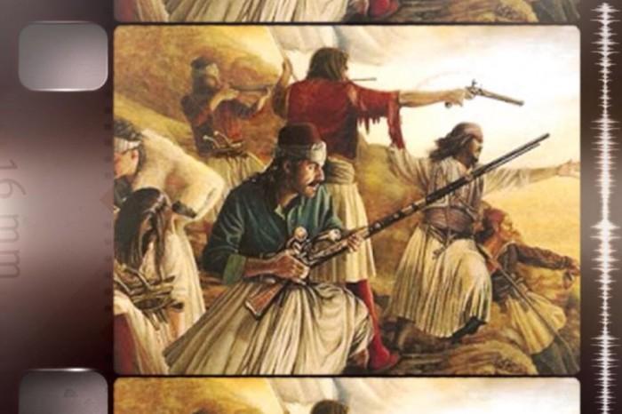 Πώς αντέδρασαν οι ευρωπαϊκές χώρες στο ξέσπασμα της Ελληνικής Επανάστασης του 1821;