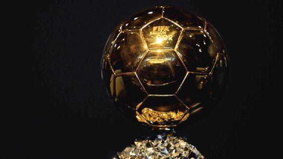 Ποιός θα πάρει τη χρυσή μπάλα;