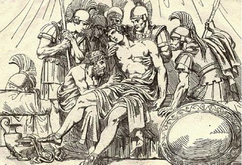Ο θάνατος του μεγάλου Αλεξάνδρου ήταν ασθένεια η δολοφονία;