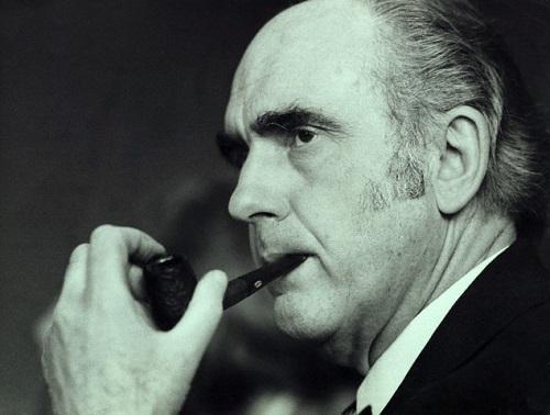 Ο αρχιτέκτονας της διαφθοράς Ανδρέας Παπανδρέου