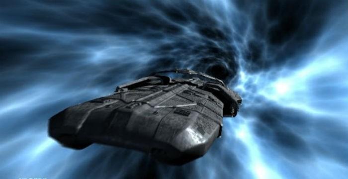 Πως θα είναι άραγε το μέλλον μας στο διάστημα;