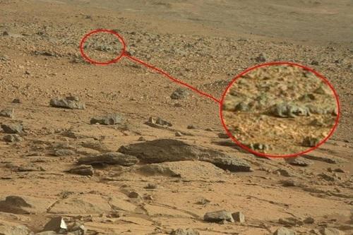 Δείτε τις νέες φωτογραφίες της NASA για τον Αρη που θα σας κάνουν να εκπλαγείτε