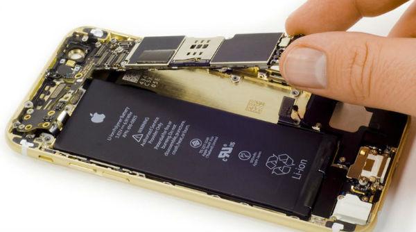 Το σατανικό μυστικό των Iphone