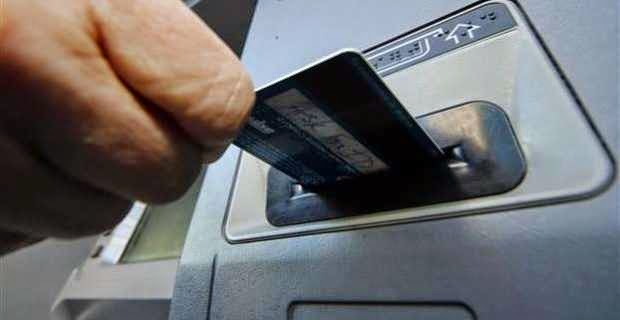 Η επιδρομή της κάρτας του πολίτη