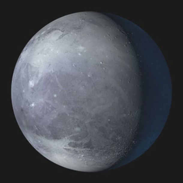 Η NASA θα ανακοινώσει προσεχώς οτι ο πλανήτης Πλούτωνας είναι ζωντανός