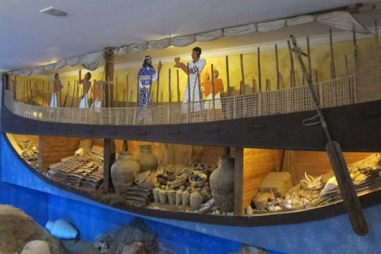 Οι Κρήτες «όργωναν» τον Ατλαντικό εδώ και 4000 χρόνια!