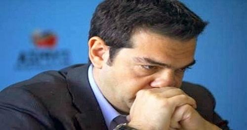 Επιστολή Αγίου Όρους προς Τσίπρα: Εξαπατάτε και παραπλανάτε τον ελληνικό λαό