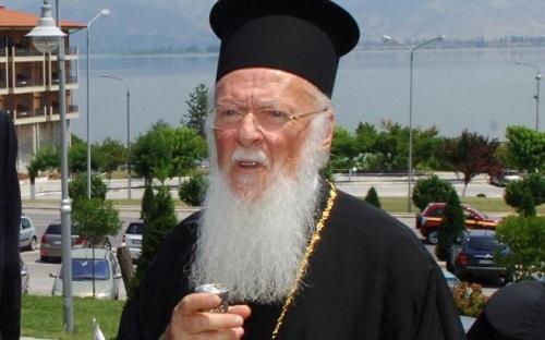 Ο Βαρθολομαίος στην Αθήνα σε συνέδριο με δόγματα…Η πανθρησκεία μαγειρεύεται!