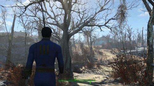 Μπαίνουμε στα άδυτα του Fallout 4..Αναλυτικό Reviews