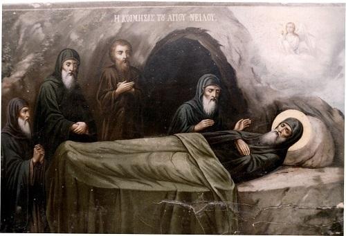 Προφητείες του Αγίου Νείλου που φωτογραφίζουν ακριβώς τις μέρες που ζούμε