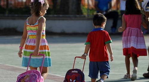 Τα θρησκευόμενα παιδιά είναι λιγότερο γενναιόδωρα, σύμφωνα με νέα έρευνα
