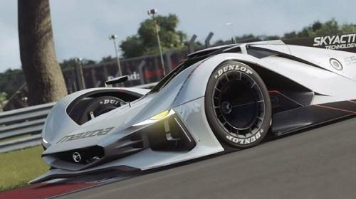 Έρχεται το Gran Turismo Sport στο Playstation 4