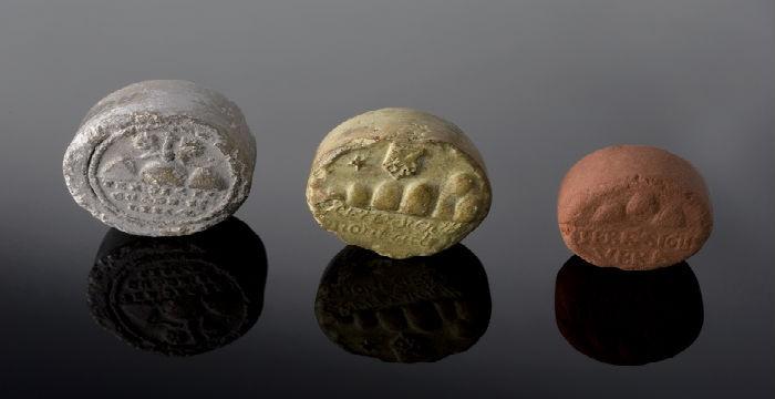 Λήμνια Γή! Το θαυματουργό φάρμακο των αρχαίων ελλήνων