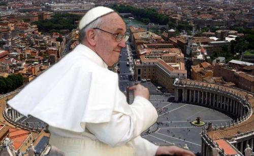 """""""Δούρειος ίππος"""" του οικουμενισμού οι αθώοι μάρτυρες Χριστιανοί της Μ.Ανατολής-Το τέχνασμα του Πάπα"""
