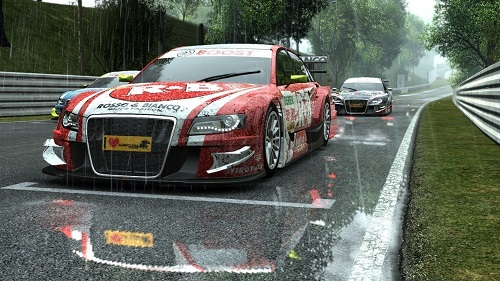 Το Project CARS γίνεται αντίπαλος του Forzamotorsport;