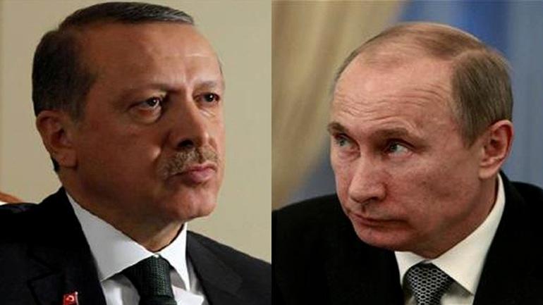 ΤΟΥΡΚΙΑ: Σε 7 ημέρες μπορούμε να καταλάβουμε την Ρωσία