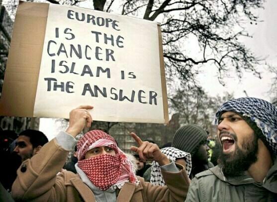 272 στην Ευρώπη είναι έτοιμοι για τρομοκρατικά χτυπήματα