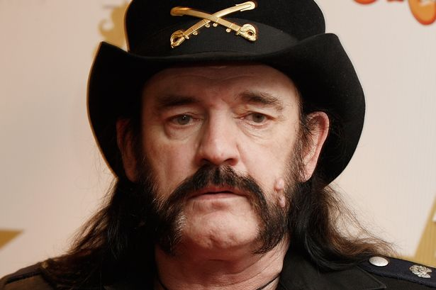 Πέθανε ο θρυλικός Λέμι των Motorhead