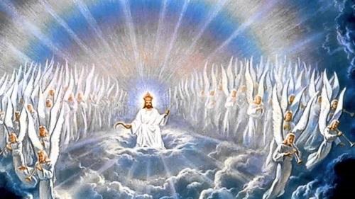 Η απάντηση σε όσους ισχυρίζονται οτι ούτε ο Χριστός γνωρίζει πότε θα γίνει η δευτέρα παρουσία