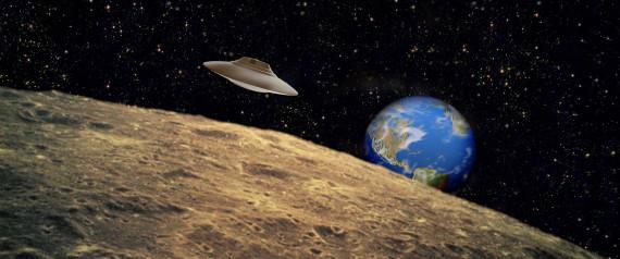 Εργαζόμενη στην NASA: Στην σελήνη υπάρχουν εξωγήινοι