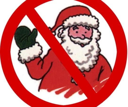 Απαγόρευσε δια νόμου Χριστούγεννα και Πρωτοχρονιά!