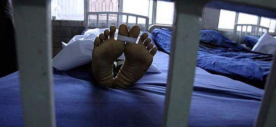 Ξύπνησε ολοζώντανος στο νεκροτομείο από λάθος στην διάγνωση