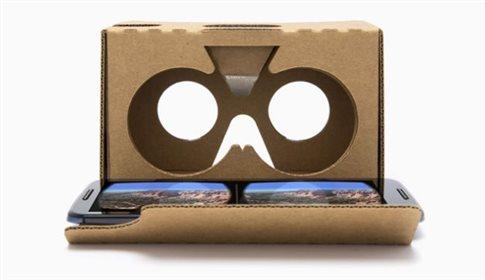 Το YouTube βάζει τον θεατή στο θέαμα με το Google Cardboard