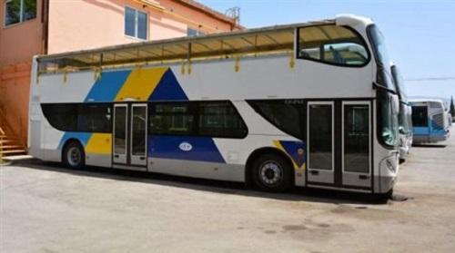 Ετοιμάζεται λεωφορείο για αστέγους