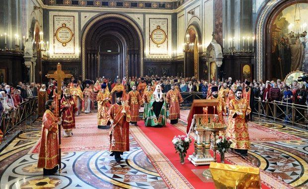 Ρωσσία: Το φανάρι δεν είναι επάξιο να κατέχει τον τίτλο της ορθοδοξίας