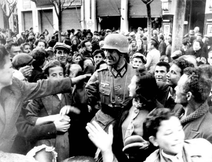 Οι δοσίλογοι της Θεσσαλονίκης και ο τρόπος που πλούτισαν στην κατοχή