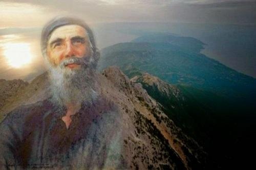Αγιος  Παΐσιος: Θα έρθει μεγάλη πείνα στην ελλάδα