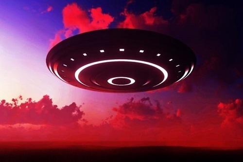Αυξάνονται οι εμφανίσεις των UFO
